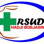 RSUD Hadji Boejasin Pelaihari Kabupaten Tanah Laut