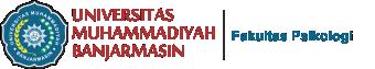 PSIKOLOGI | Universitas Muhammadiyah Banjarmasin