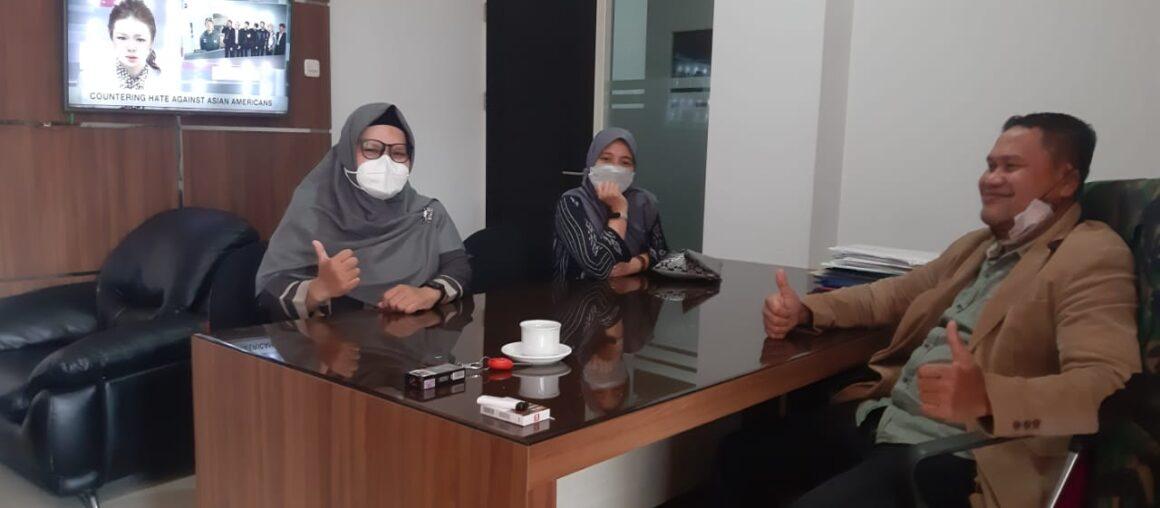 Kunjungan Ke Prima TV