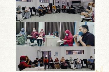 Psikologi UM Banjarmasin Tuan Rumah APSI PTMA 2021   Rapat Persiapan